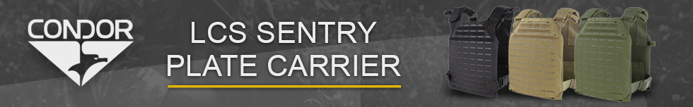 Condor LCS Sentry