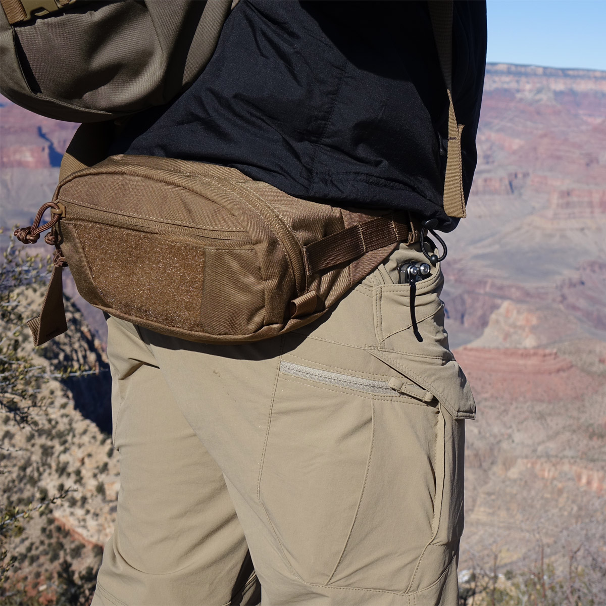 Great little waist pack