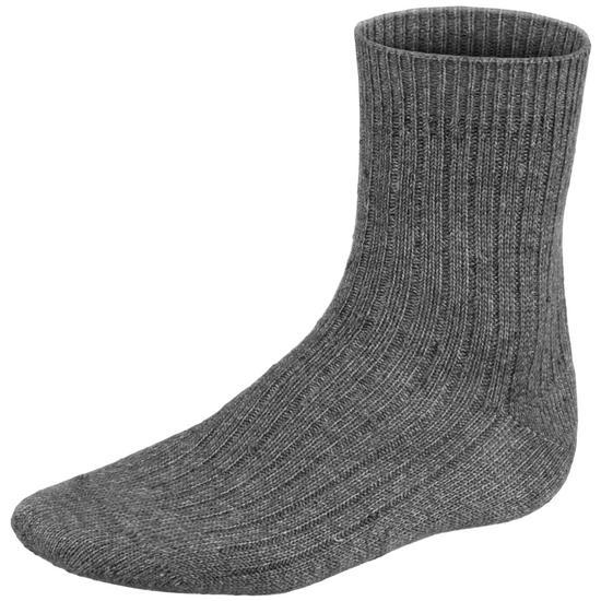 MFH BW Army Socks Short Grey