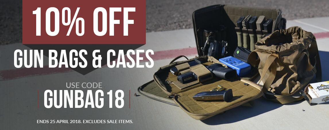 Gun Bags Sale