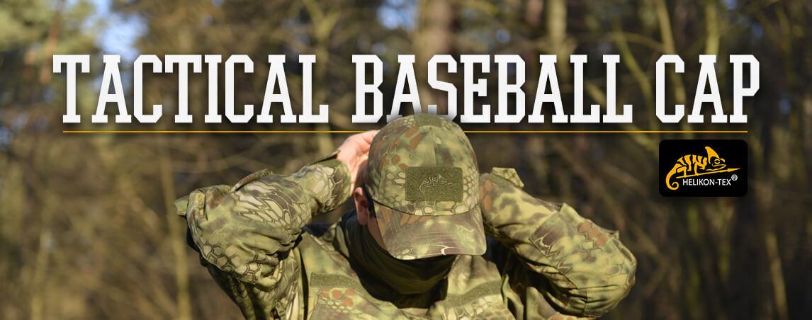 Helikon Tactical Baseball Cap