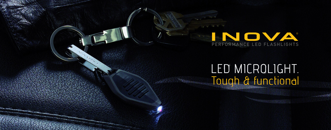 Inova LED Microlight