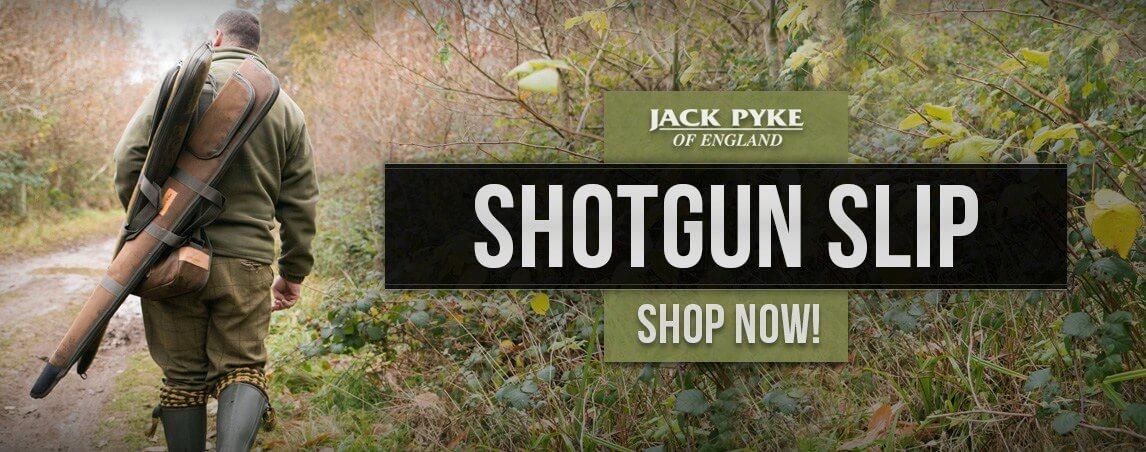 Jack Pyke Shotgun Slip