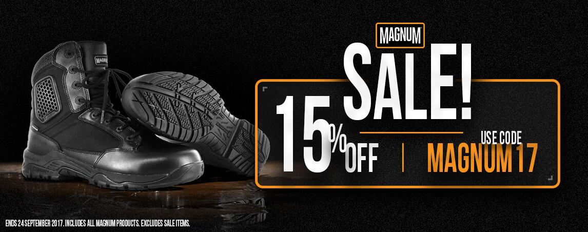 Magnum Sale!
