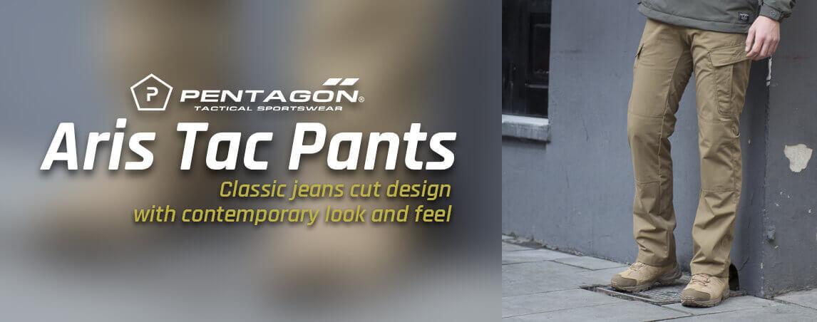 Pentagon Aris Tac Pants