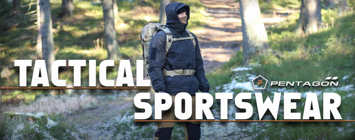 Pentagon Tactical Sportswear