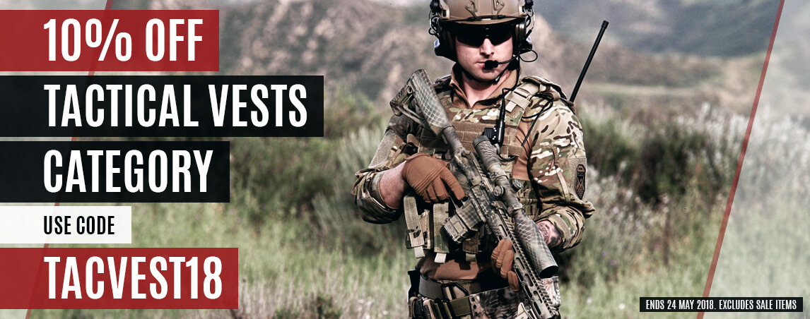 Tactical Vests Sale
