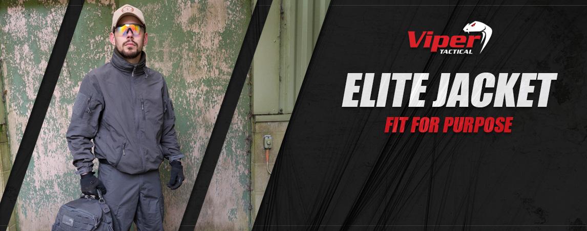 Viper Tactical Elite Jacket
