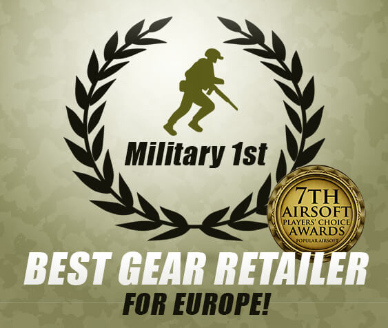 7th Airsoft Players Choice Awards
