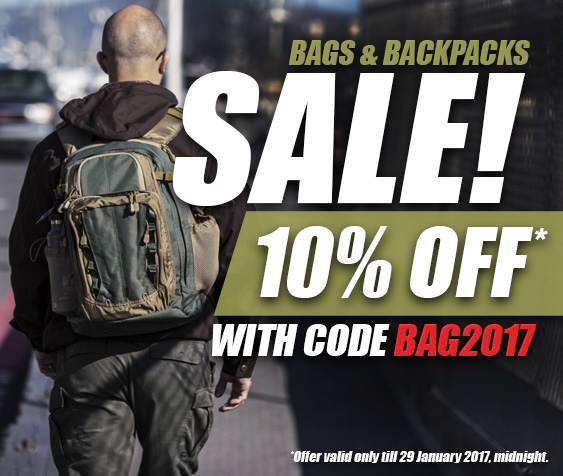 Bags and Backpacks Sale