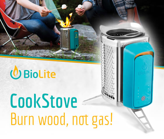 BioLite CookStove