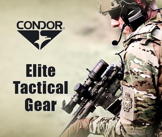 Condor Tactical Gear
