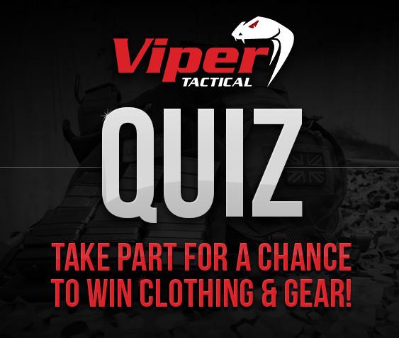 Viper Tactical Quiz