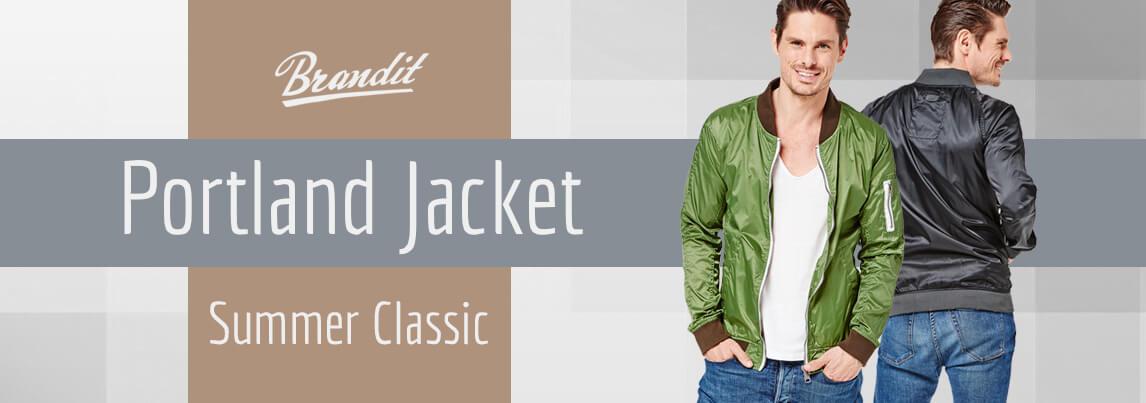 Brandit Portland Jacket