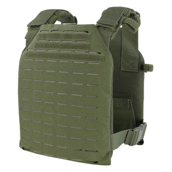 Condor LCS Sentry Plate Carrier Olive Drab