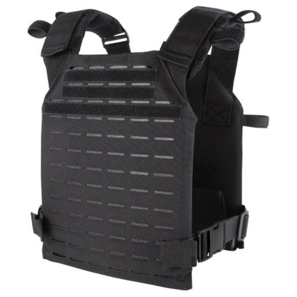 Condor LCS Sentry Plate Carrier Black