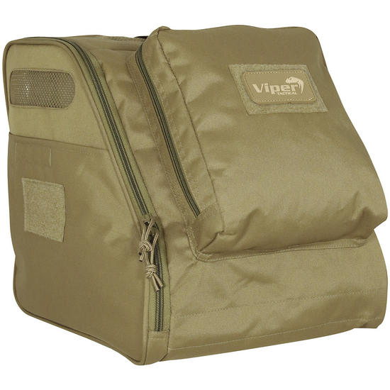 Viper Tactical Boot Bag Coyote