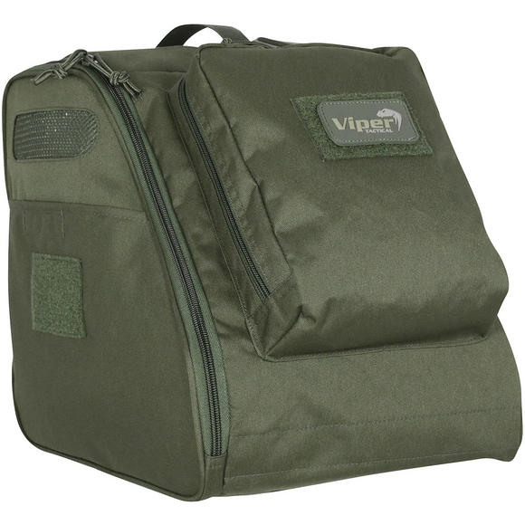 Viper Tactical Boot Bag Green