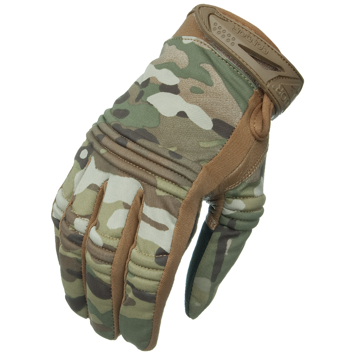 Tactile mens touchscreen gloves airsoft hunting multicam camo ebay
