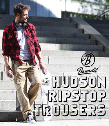 Brandit Hudson