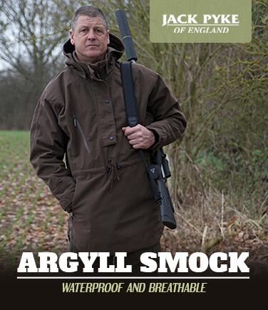 Jack Pyke Argyll Smock