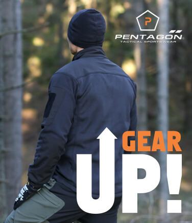 Pentagon Gear