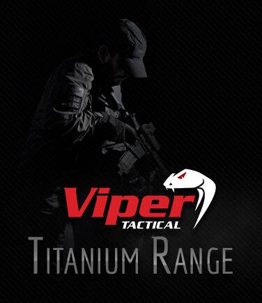 Viper Titanium