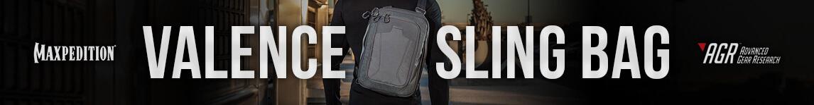 Maxpedition Valence Sling Bag