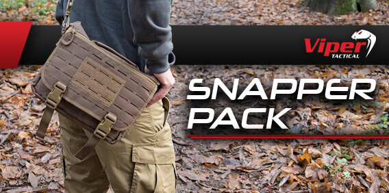 Viper Snapper Pack