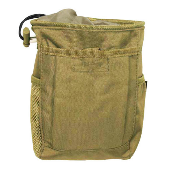 MFH Dump Pouch MOLLE Coyote