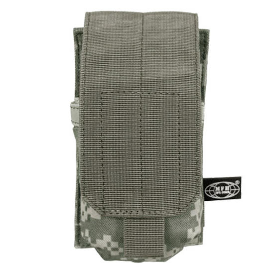 MFH Single M4/M16 Magazine Pouch MOLLE ACU Digital
