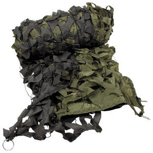 MFH Camouflage Net 3x6m Olive
