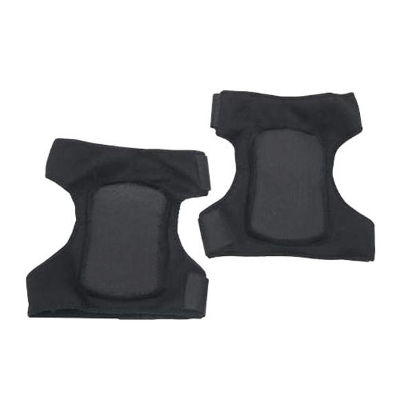 MFH Neoprene Knee Pads Black