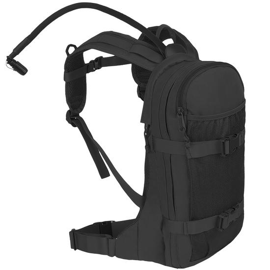 MFH Hydration Pack 2.5L Black