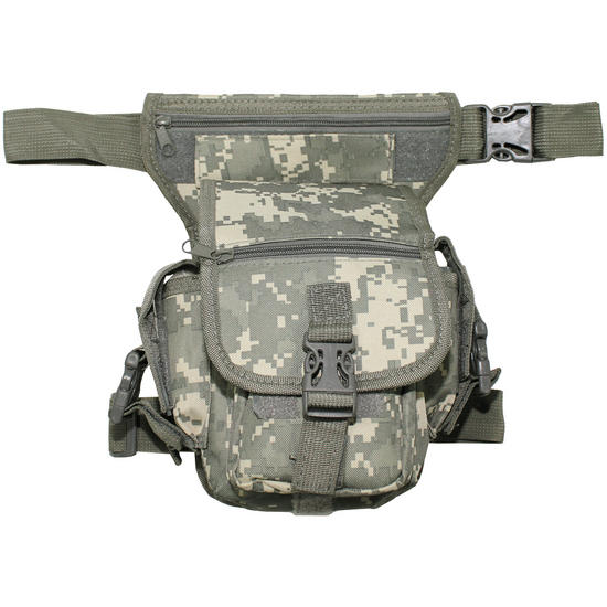 MFH Combat Waist Bag ACU Digital