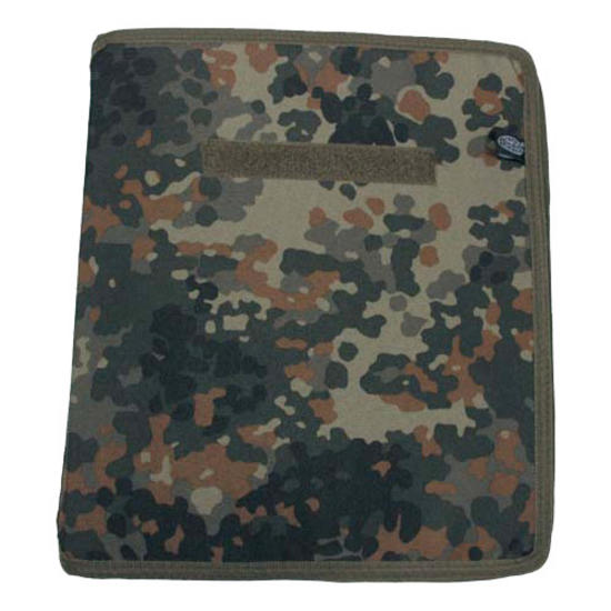 MFH Writing Case Flecktarn Preview