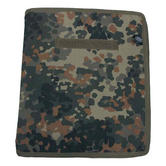 MFH Writing Case Flecktarn