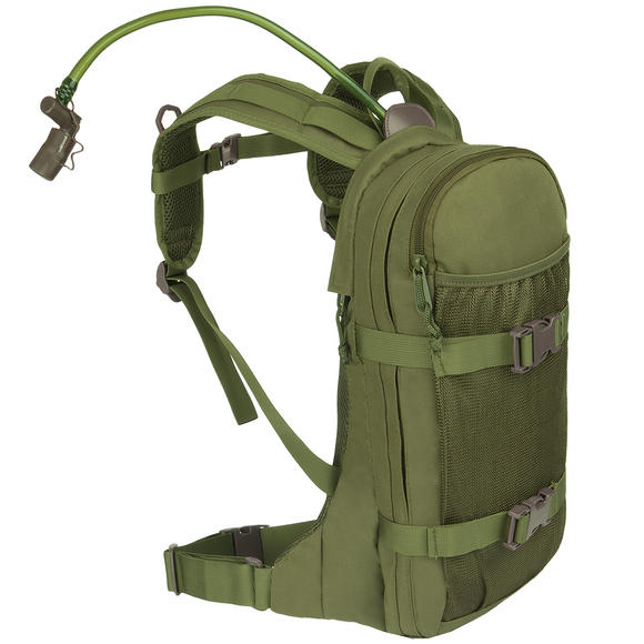 MFH Hydration Pack 2.5L Olive
