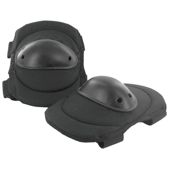 Highlander Elbow Pads Black