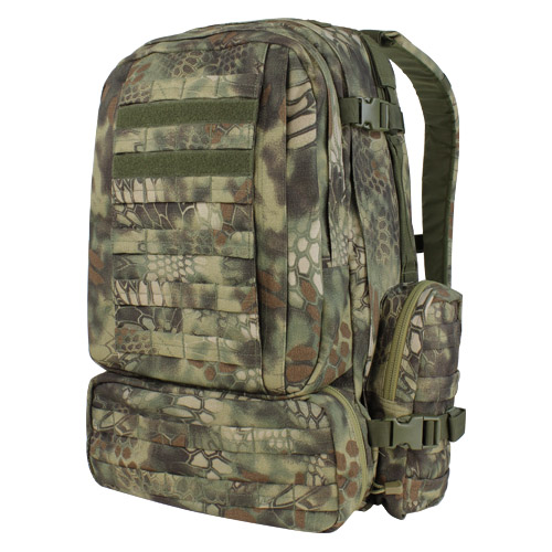 Condor 3-Day Assault Pack Kryptek Mandrake | Backpacks ...