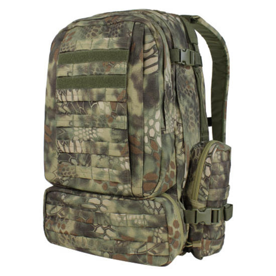 Condor 3-Day Assault Pack Kryptek Mandrake