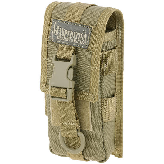 Maxpedition TC-1 Pouch Khaki