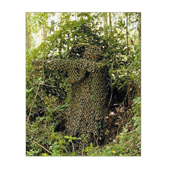 Camosystems 3-D Camouflage Body System Woodland