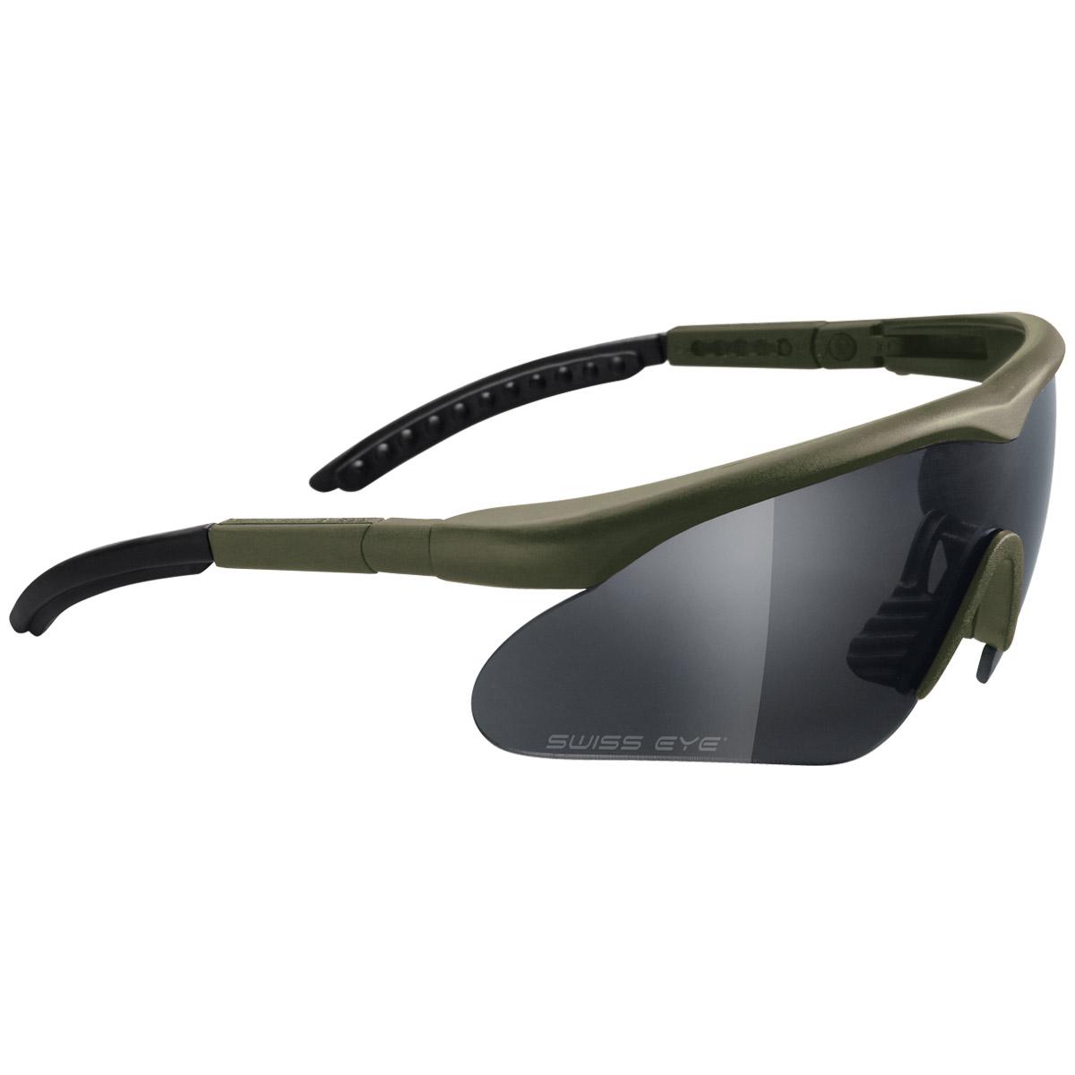 swiss eye glass