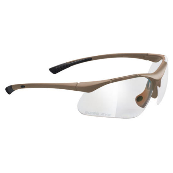 Swiss Eye Maverick Glasses Coyote Frame