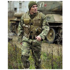 Tru-Spec BDU Combat Trousers MultiCam Thumbnail 4