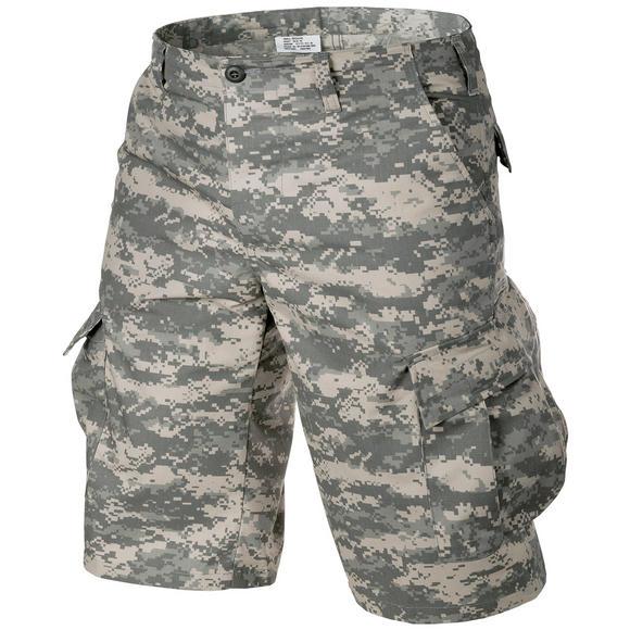 Helikon ACU Combat Shorts