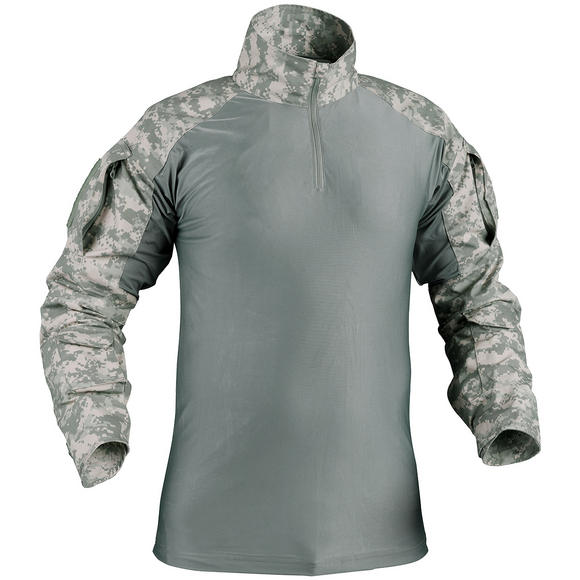 Helikon Combat Shirt with Elbow Pads ACU Digital