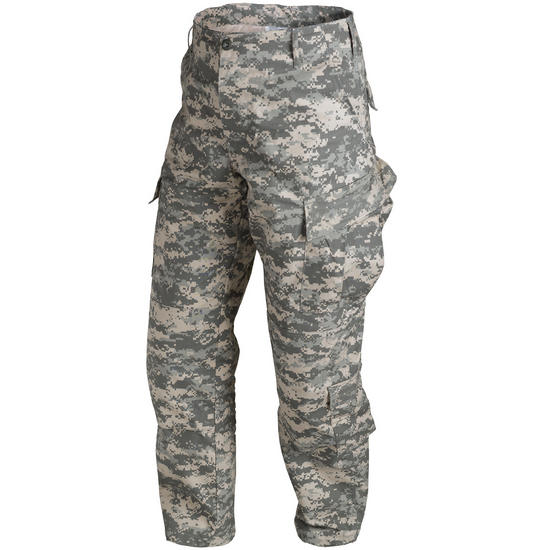 Helikon ACU Combat Trousers ACU Digital Preview