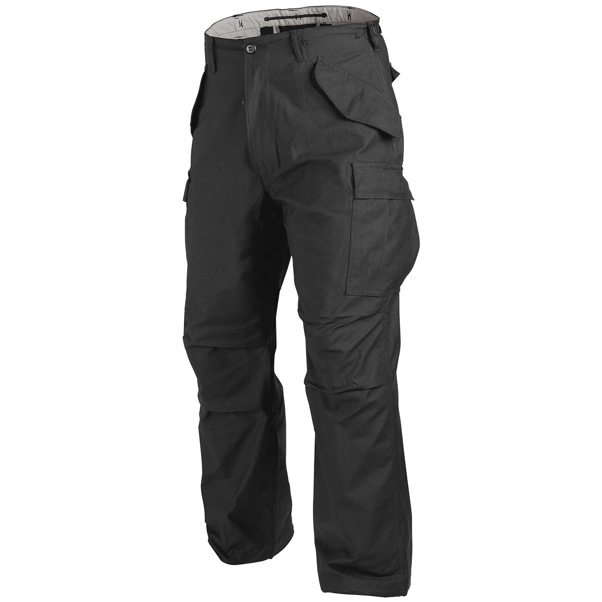 HELIKON GENUINE US M65 COMBAT CARGO MENS TROUSERS ARMY ...